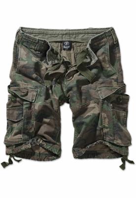Pantalon scurt Combat Vintage Cargo Brandit
