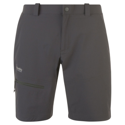 Pantalon scurt Combat Columbia Featherweight Hike barbat