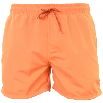 Pantalon scurt Combat CROWELL SWIM 300 orange