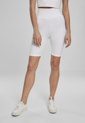 Pantalon scurt Combat High Waist Cycle dama Urban Classics