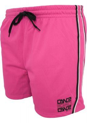 Pantalon scurt Combat Dance Mesh Urban Dance