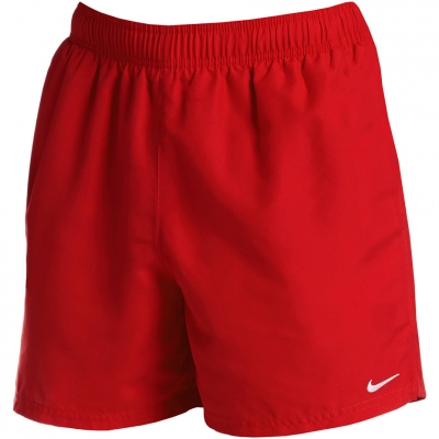 Pantalon inot Nike 7 Volley men's red NESSA559 614