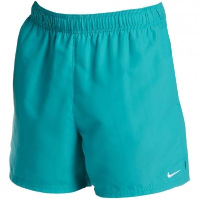 Pantalon inot Nike 7 Volley men's turquoise NESSA559 376