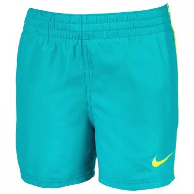 Pantalon inot Nike Essential Lap turquoise NESSA778 376 copil