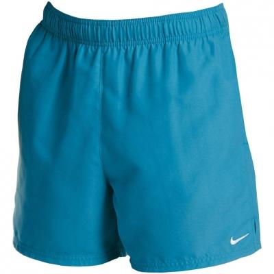 Pantalon inot Nike Volley men's blue NESSA560 406