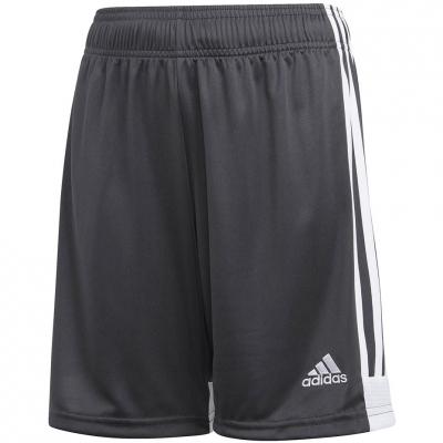 Pantalon scurt Combat for adidas Tastigo 19 gray DP3255 / DP3175 copil adidas teamwear