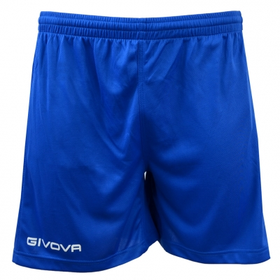 Pantalon scurt Combat Givova One blue P016-0002
