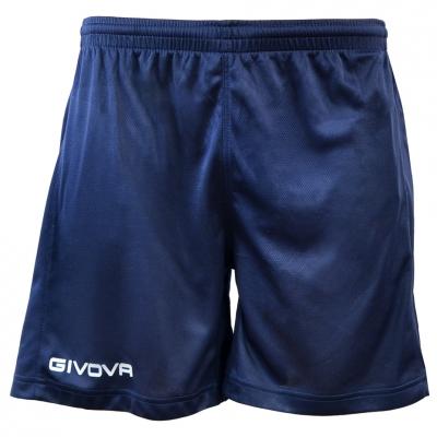 Pantalon scurt Combat Givova One navy blue P016-0004