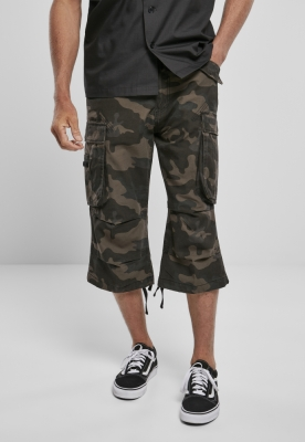Pantalon scurt Combat Industry Vintage Cargo 3/4 Brandit