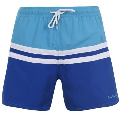 Pantalon scurt Combat Pierre Cardin Swim barbat