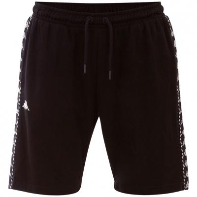 Pantalon scurt Combat Men's ITALO black 309013 19-4006 Kappa