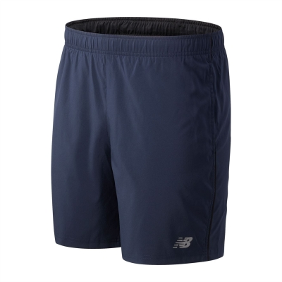 Pantalon scurt Combat New Balance Balance 7 Inch