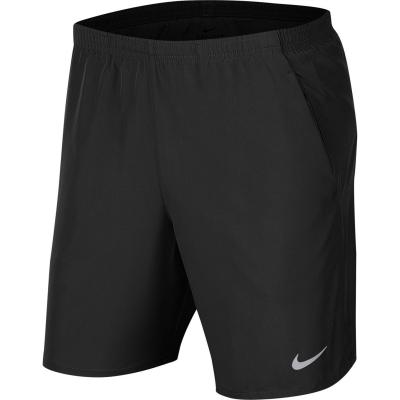 Pantalon scurt Combat Nike 7 Running barbat