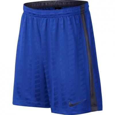 Pantalon scurt Combat Nike Academy JAQ K blue 832973 407 copil