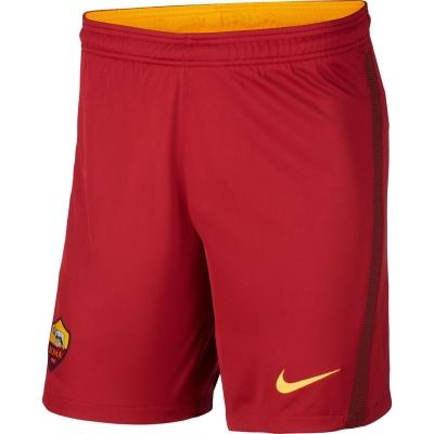 Pantalon scurt Combat Nike AS Roma Home 2020 2021