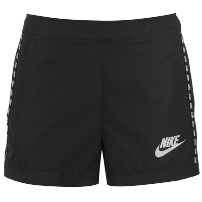 Pantalon scurt Combat Nike AV15 Woven dama