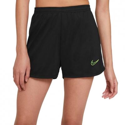 Pantalon scurt Combat Nike Dri-FIT Academy 's black CV2649 011 dama