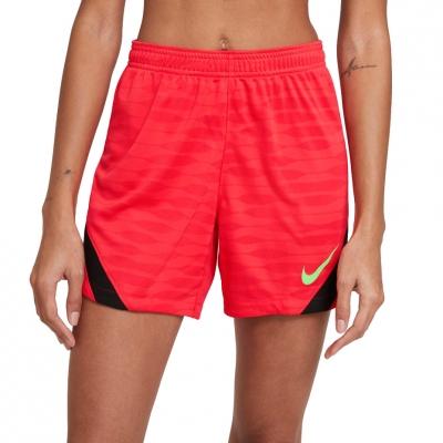 Pantalon scurt Combat 's Nike Dri-FIT Strike pink CW6095 660 dama