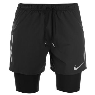 Pantalon scurt Combat Nike Flex Technology barbat