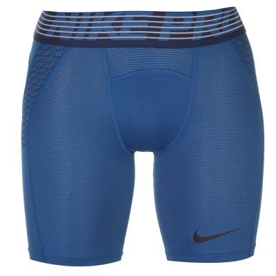 Pantalon scurt Combat Nike HyperCool barbat