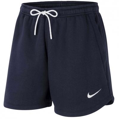 Pantalon scurt Combat 's Nike Park 20 navy blue CW6963 451 dama