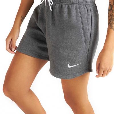 Pantalon scurt Combat 's Nike Park 20 Gray CW6963 071 dama