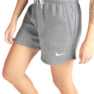 Pantalon scurt Combat Nike Park 20 's Light Gray CW6963 063 dama