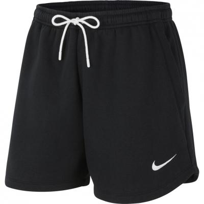 Pantalon scurt Combat Nike Park 20 's black CW6963 010 dama