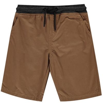 Pantalon scurt Combat No Fear Chino copil baietel