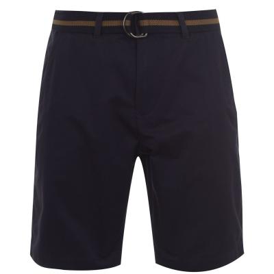 Pantalon scurt Combat Curea Pierre Cardin C Chino barbat