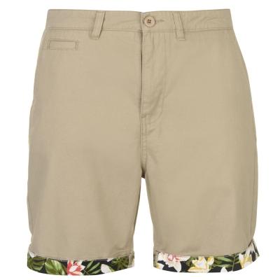 Pantalon scurt Combat Pierre Cardin AOP Turn Up barbat