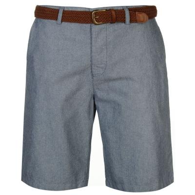 Pantalon scurt Combat Pierre Cardin Oxford barbat