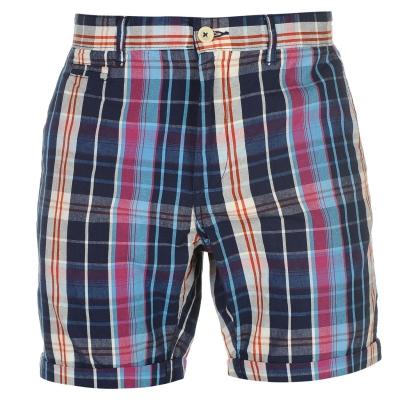 Pantalon scurt Combat Pierre Cardin YD Check barbat