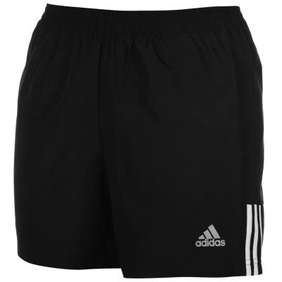 Pantalon scurt Combat adidas Questar 5 Inch barbat