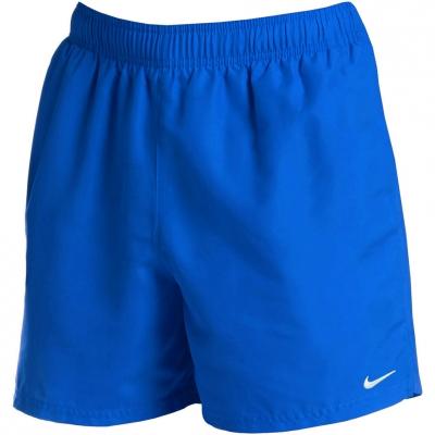 Pantalon scurt Combat robes for men Nike Essential blue NESSA560 494