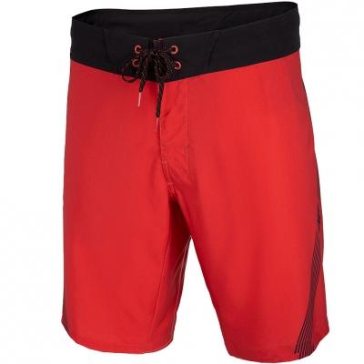 Pantalon scurt Combat red 4F H4L20 SKMT003 62S barbat