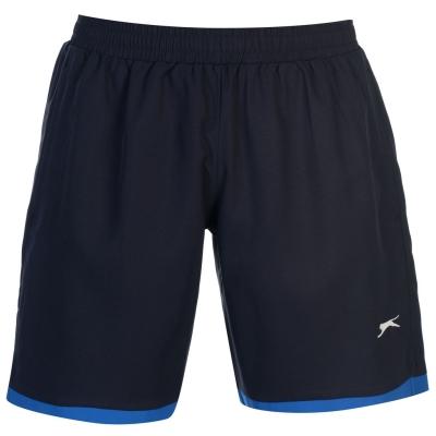 Pantalon scurt Combat Slazenger Court barbat