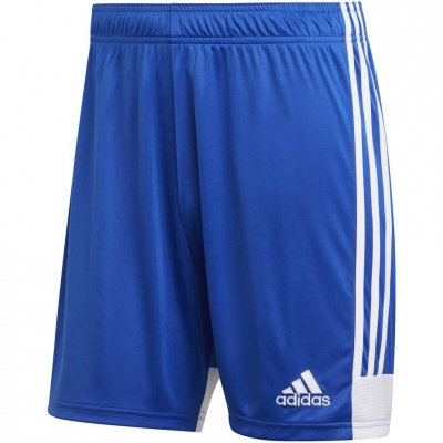 Pantalon scurt Combat Men's adidas Tastigo 19 blue DP3682 adidas teamwear