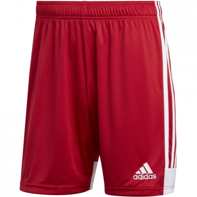 Pantalon scurt Combat Men's adidas Tastigo 19 red DP3681 adidas teamwear