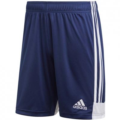 Pantalon scurt Combat Men's adidas Tastigo 19 navy blue DP3245 adidas teamwear