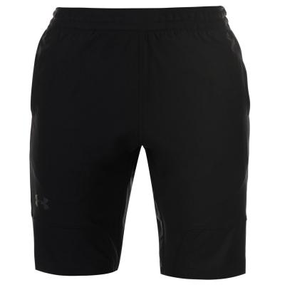 Pantalon scurt Combat Under Armour Vanish barbat