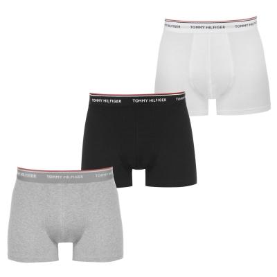 Lenjerie intima Tommy Bodywear 3 Pack Big & Tall