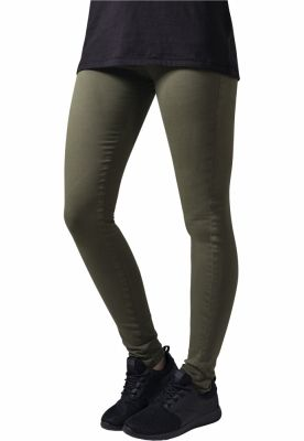 Pantalon Skinny dama Urban Classics