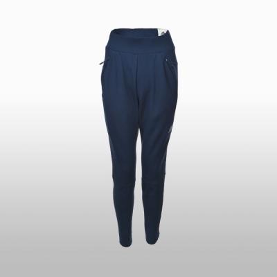 Pantaloni sport Adidas Z.n.e. Tapp Pants Femei shades of albastru