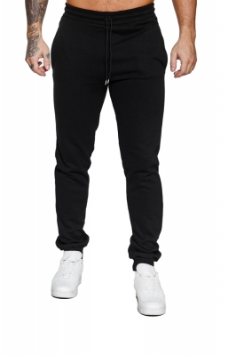 Pantaloni sport barbati redox 501 negru