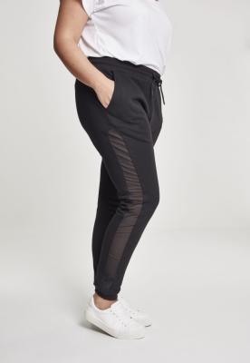 Pantalon trening Tech Mesh Side Stripe dama Urban Classics