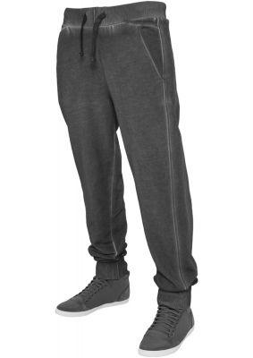 Pantalon trening Spray Dye Urban Classics