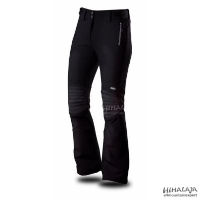 Pantaloni Tomba negru