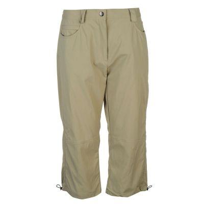 Pantalon Combat Loffler Three Quarter Outdoor dama Loffler