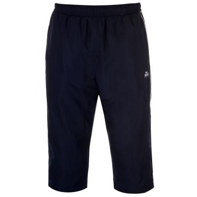 Pantalon Trei Sferturi Lonsdale 2 Stripe barbat